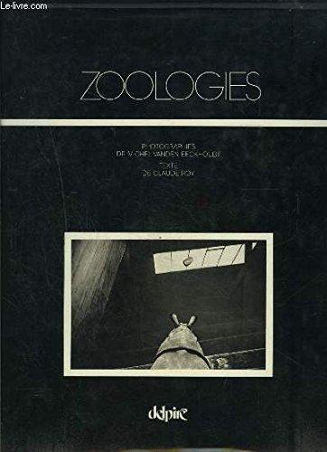 ZOOLOGIES: Roy, Claude
