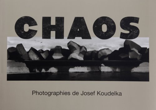 Chaos (French Edition): Josef Koudelka
