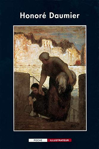 9782851072344: Honor� Daumier