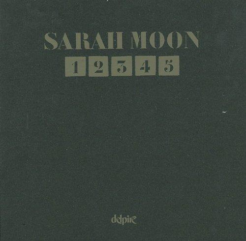 1.2.3.4.5. : Photographs By Sarah Moon: Sarah Moon