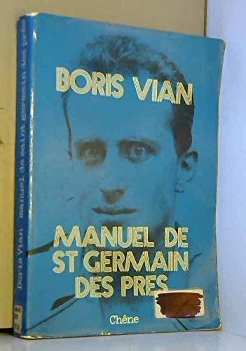 9782851080103: Manuel de Saint-Germain-des-Prés (French Edition)
