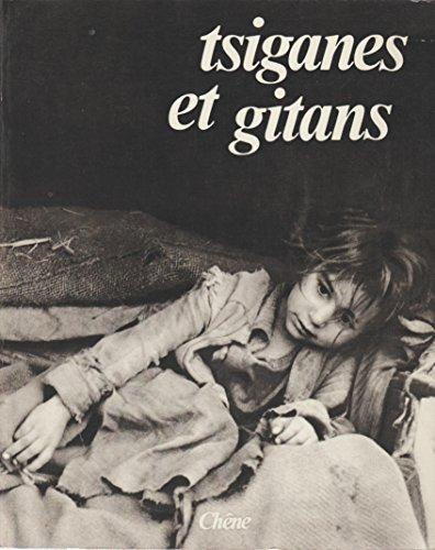 9782851080219: Tsiganes et gitans