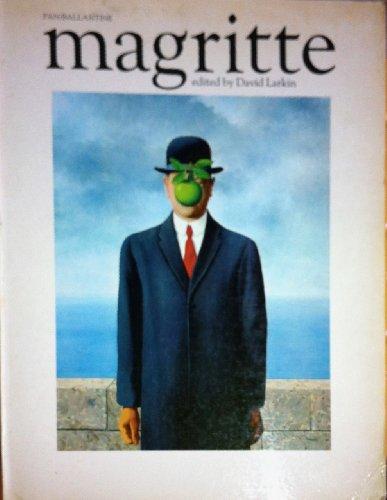 Magritte: LARKIN, David (ed)