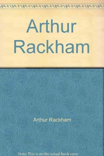 Arthur Rackham (French Edition) (2851080687) by Arthur Rackham