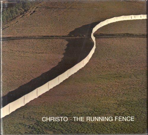 Christo - The Running Fence: Christo, Javacheff -