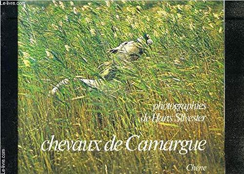 9782851082305: Chevaux de Camargue