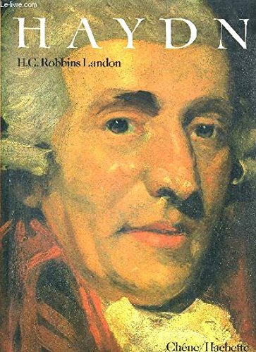 Haydn: A Documentary Study. (2851082957) by LANDON,H.C.Robbins