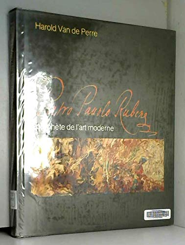 9782851083661: PIETRO PAULO RUBENS