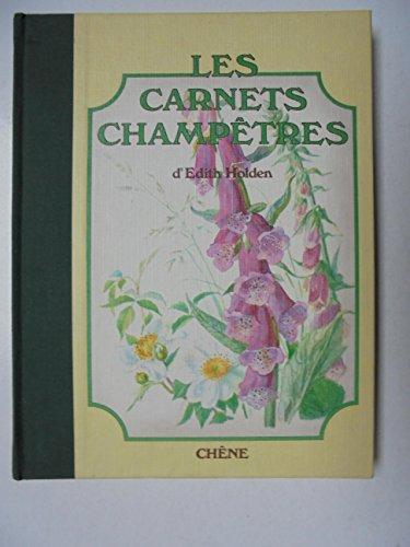 9782851083852: Les Carnets champ�tres