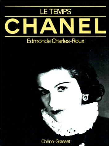 9782851084378: Le Temps Chanel