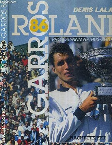 9782851084576: Roland Garros [86]