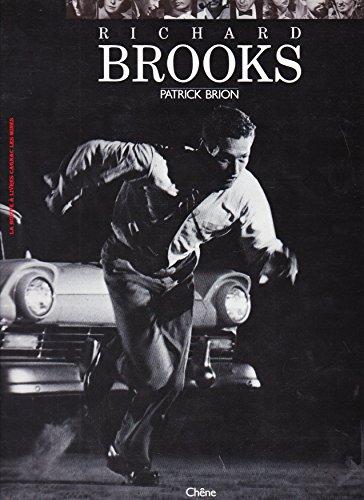 Richard Brooks (French edition): Brion, Patrick