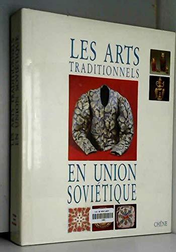 Les arts traditionnels en union soviétique: Kantsedikas-a; Razina-T; N.