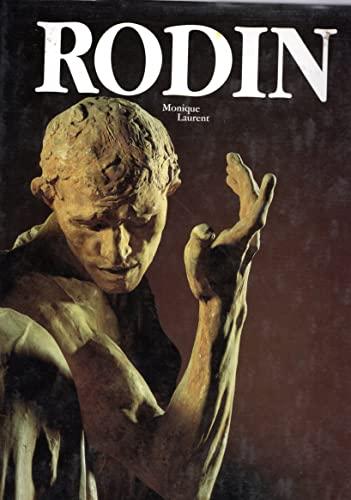 9782851085856: Rodin (Profils de l'art)