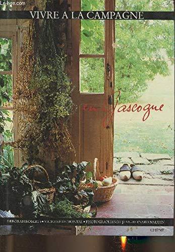 9782851085986: Vivre à la campagne en Gascogne