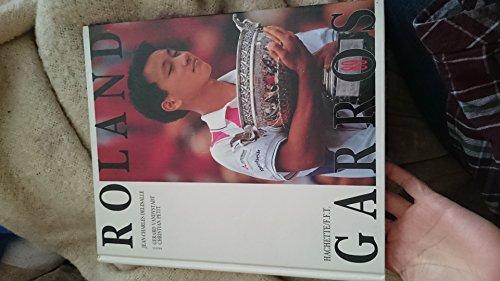 9782851086143: Roland Garros 1989