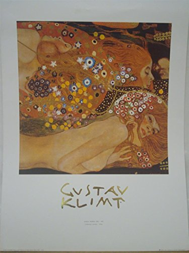 9782851086983: Gustav Klimt