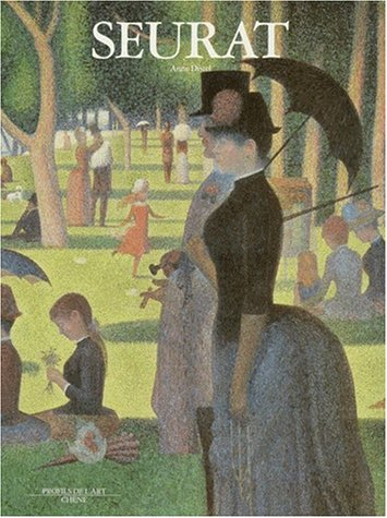 Seurat: Distel, Anne