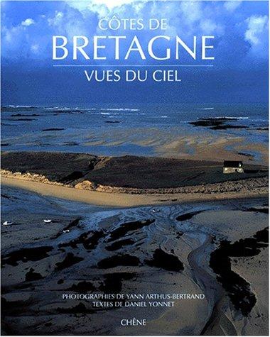 9782851087799: C�tes de Bretagne vues du ciel