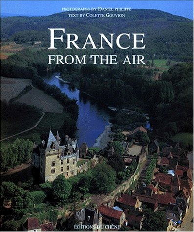 9782851088215: France From The Air