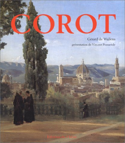 9782851089434: Corot (French Edition)