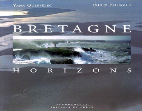 9782851089922: Bretagne. Horizons