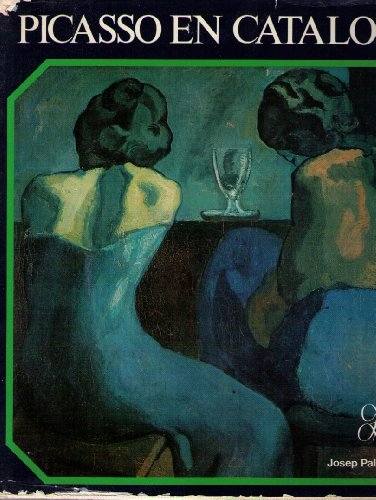 9782851090737: Picasso en Catalogne