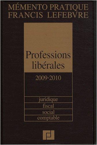 9782851157706: Professions libérales
