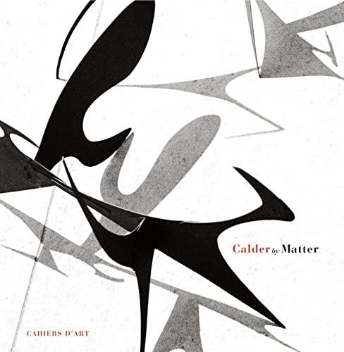 9782851171016: Calder by Matter