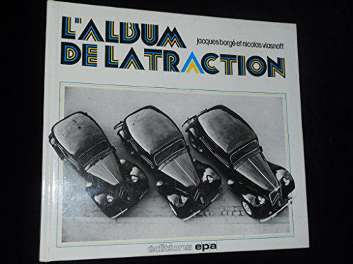 9782851200730: L'album de la traction
