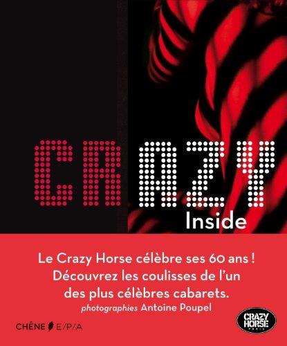 Crazy Inside: Corinne Decottignies