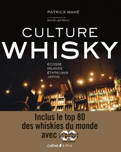 9782851201133: Culture Whisky