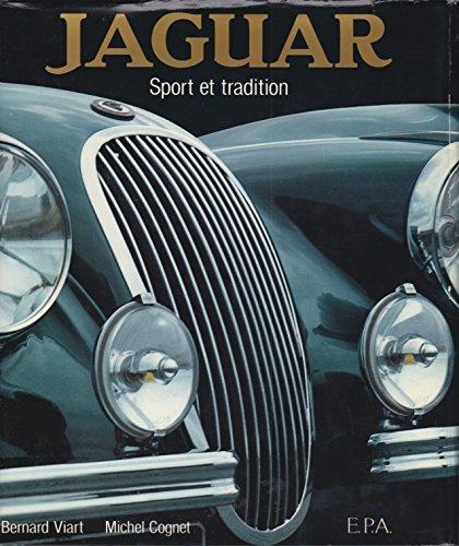 Jaguar Sport et Tradition: Viart Bernard &