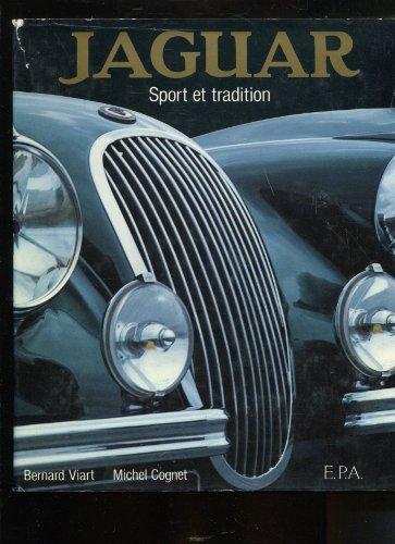 Jaguar : sport et tradition Viart-B+Cognet-M