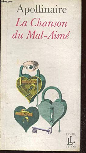 9782851202949: La Chanson du Mal-Aimé
