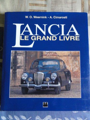 9782851204394: Lancia, le grand livre