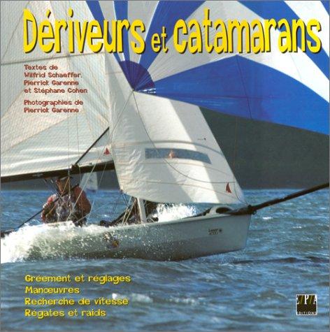 9782851205292: Dériveurs et catamarans