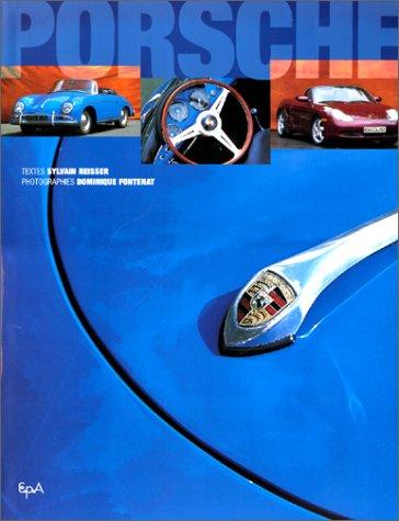 9782851205636: Porsche