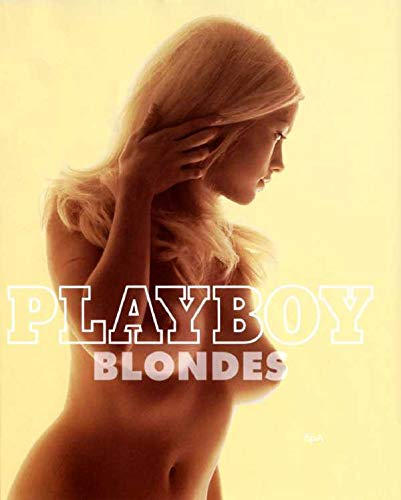9782851206299: Playboy Blondes