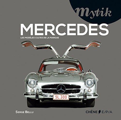 Mercedes (MYTIK): Bellu, Serge
