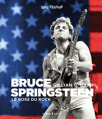 9782851208811: Bruce Springsteen: Boss