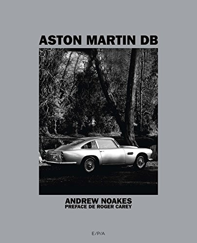 9782851209375: Aston Martin DB (Hors collection)