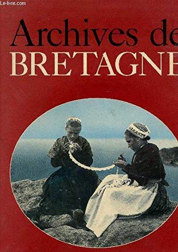 Archives de Bretagne: Borge, Jacques & Viasnoff, Nicolas