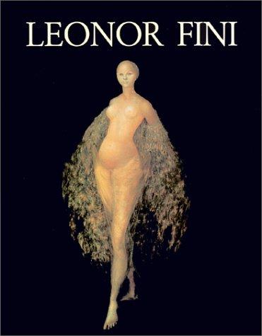 Peintures. - FINI (Leonor)