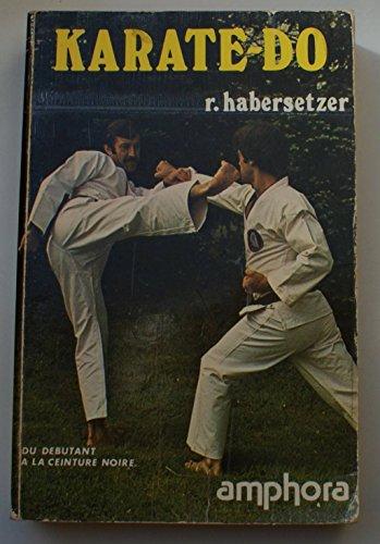 9782851801265: karate-do