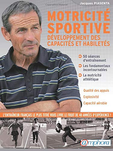 9782851808042: Motricite sportive (French Edition)