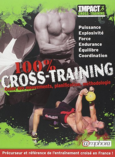 100 % Cross-Training: Pourcelot, Christophe
