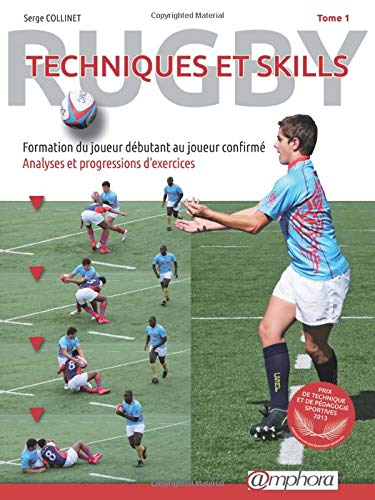Rugby, t.01: Collinet, Serge