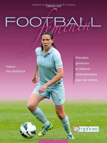 9782851808677: Football féminin
