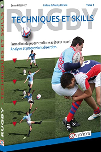 Rugby, t. 02: Collinet, Serge
